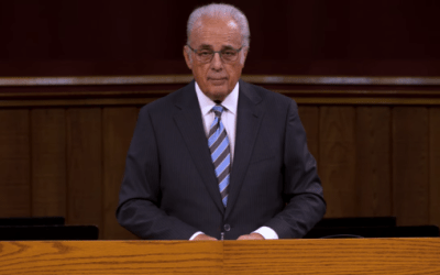 Judicial Tyranny! Biased Judicial Activist Orders Pastor John McArthur to Close Church Services – 8 Shocking Things Everyone Should Know