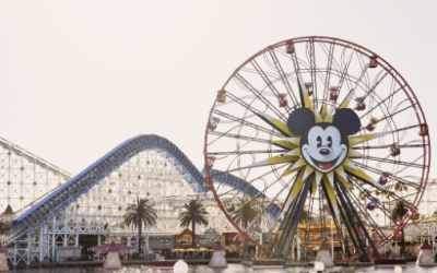 "Lockdown Disneyland? It's Not About Public Health if the ""Cure"" is Worse than the Disease"