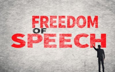 Attack on Freedom of Speech: Big Tech's Latest Authoritarian Move to End Free Speech for Conservatives, Libertarians and Christians [Videos]