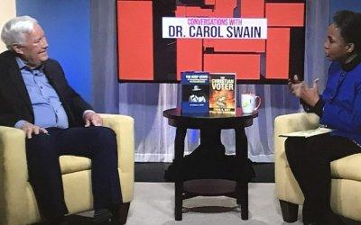 Must See: Dr. Carol Swain Interviews Craig Huey [Video]
