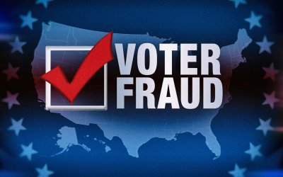 Stopping Voter Fraud: What Every American Must Know to Have Fair and Legitimate Elections