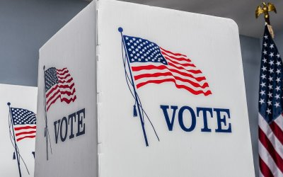 You Can Help Stop Future Voter Fraud: Action to Take Now to Stop the Senate from Changing the Filibuster Rules and Passing the Unconstitutional 'Voting Rights' Bill
