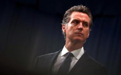 California Recall: My Controversial Interview about the California Recall of Governor Gavin Newsom