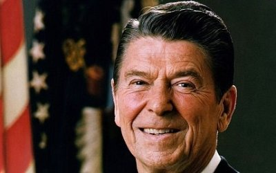 Finally…Powerful 4th of July Message (from Ronald Reagan)