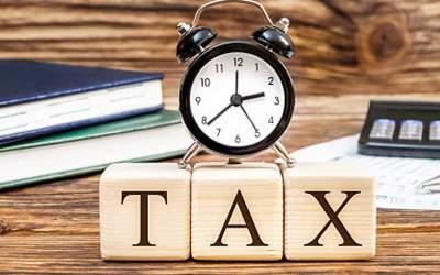 Biggest Tax Hike in History – 5 Disturbing Things – Every American Should Be Very Afraid