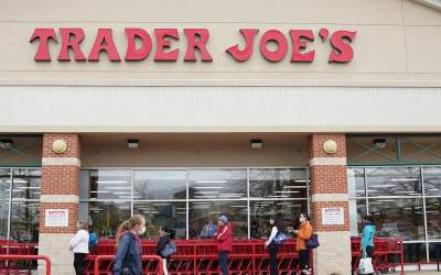 The Death of Freedom in America? Trader Joe's Fires Manager of 26 Years for Requesting Religious Exemption from COVID Vaccination Mandate [Must See Video]