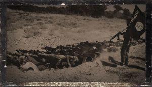 Iraqi Soldiers Dead12345