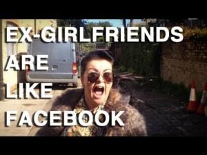 Ex Girlfriend