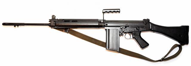 Basic Training Weapon