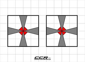 free printable shooting target # 60