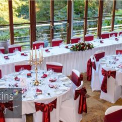 Wedding Chair Covers And Bows South Wales Plumbing Free Pedicure Our Weekend Package At Craig Y Nos Castle Weddings In Conservatory Venue