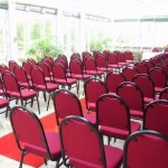 chair covers for hire south wales metal arm chairs weddings in at craig y nos castle got it covered wedding