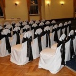 Chair Cover Hire South Wales Target Bean Bag Pillowfort Covers Weddings In At Craig Y Nos Castle Got It Covered Wedding