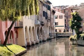 viaggio gourmet terre radicchio Treviso, castello di Roncade, Villa Emo @ Treviso