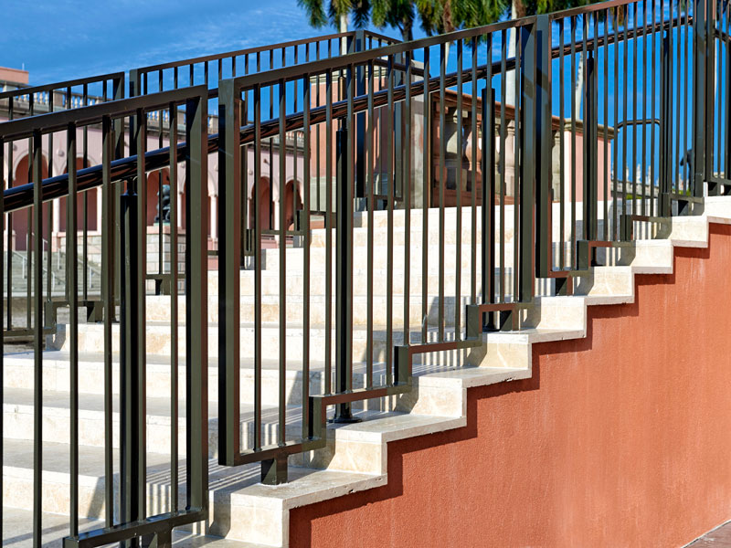 Commercial Enclosure Products Sarasota Ft Myers Tampa