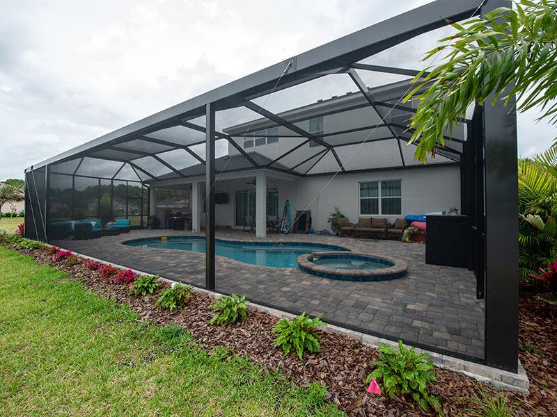 ClearView Screen Enclosures - Sarasota. Tampa. Fort Myers