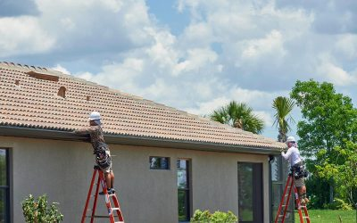 Gutters are Important to Your Florida Home
