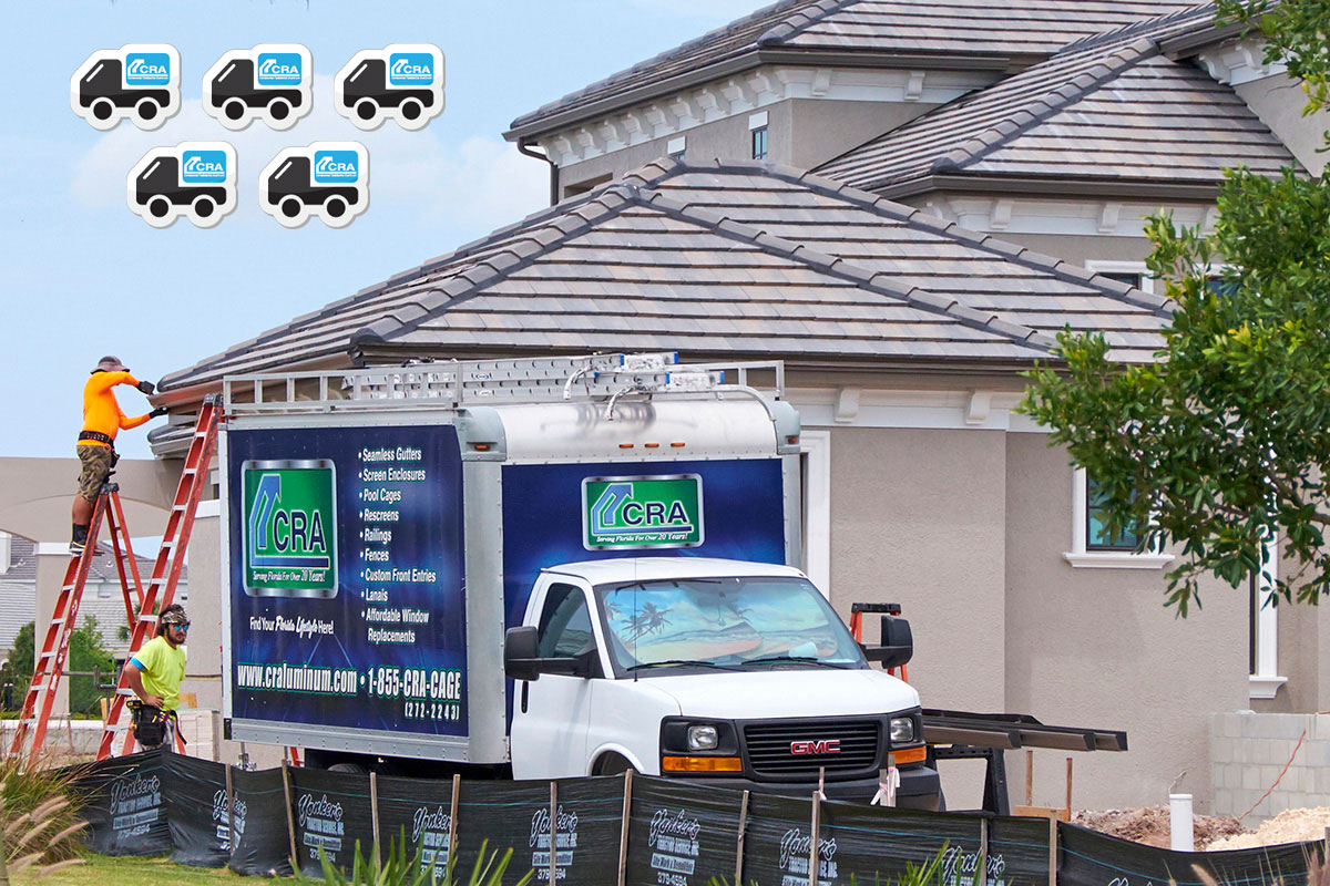 Imag7234 Icon Commercial Residential Aluminum Sarasota