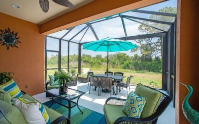 Benefits of a Lanai Enclosure for Your Home