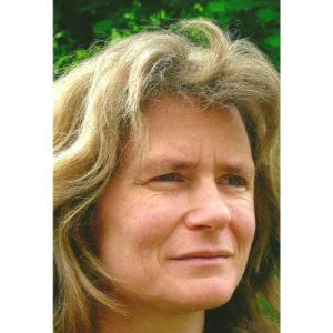 Marie-Louise van der Akker portrait