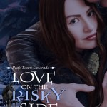 Book Blast: Love on the Risky Side by Mariah Ankenman (+GIVEAWAY)
