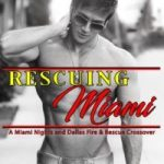 Book Blast: Rescuing Miami by Elle Boon