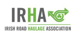 Irish-Road-Haulage-Association