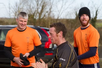 Mayhem Run, Cahir -5