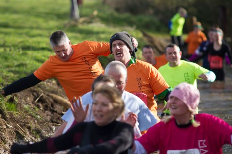 Mayhem Run, Cahir -55