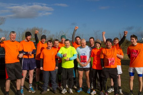 Mayhem Run, Cahir -8