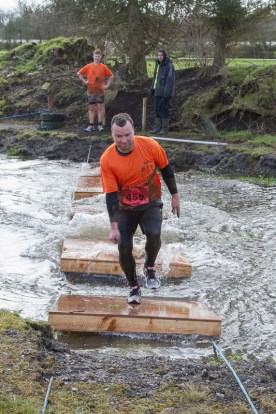 Mayhem Run, Cahir -85