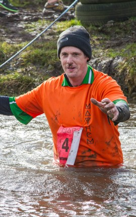 Mayhem Run, Cahir -88