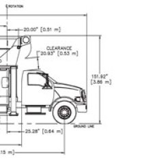 Crane Parts Diagram Alternator Exciter Wiring How To Read A Load Chart Charts Use Dimensions