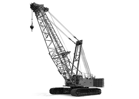 Browse Cranes by Type