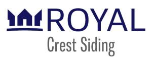 Royal crest siding