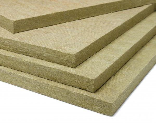 Stone Wool Insulation