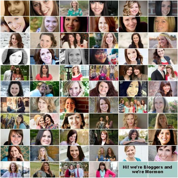 Meet the Mormons Bloggers