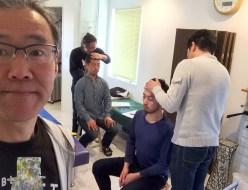 ChiropracTICを探求する場 Toggle@ADIO塾