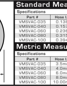 Vacuum hose size chart also crankshift rh