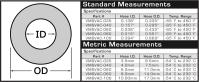 vacuum hose size chart - crankSHIFT