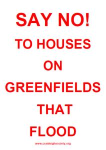 Poster Campaign – SAY NO!