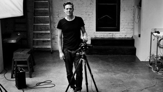 A night at the photographic museum with Bryan Adams