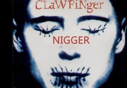 Strange Peps Music – Part 3 – Clawfinger