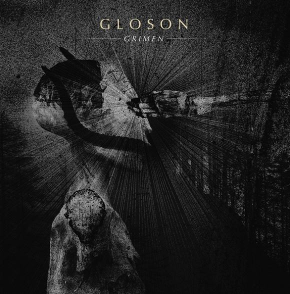 "Album review: Gloson – ""Grimen"""