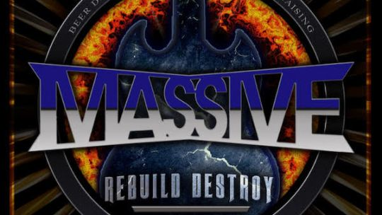 "Crannk reviews MASSIVE: ""Rebuild Destroy"""