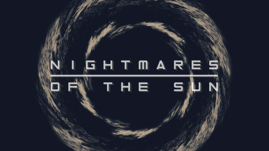 CRANNK reviews Nightmares of the sun: Approach of the epoch