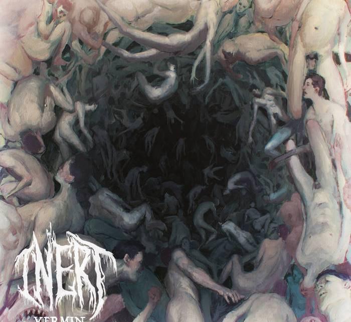 """Crannk Reviews Inert's Debut album """"Vermin"""""""