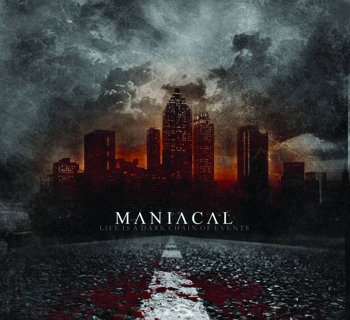 """Crannk Reviews Maniacal """"Life Is A Dark Chain Of Events"""""""