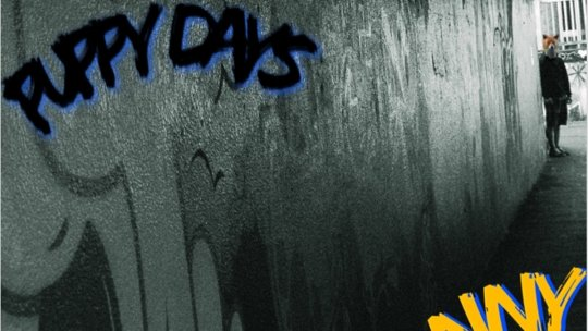Crannk Reviews Skinny Dog – Puppy Days EP