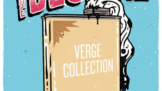 Crannk Reviews The Decline – The Verge Collection single